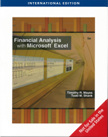 Financial Analysis with Microsoft Excel (5/e)